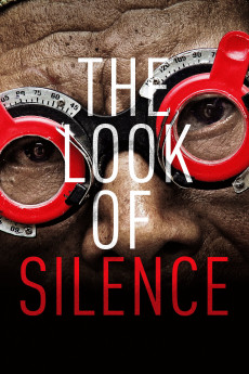 The Look of Silence - Movie Poster