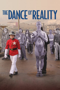 The Dance of Reality - Movie Poster