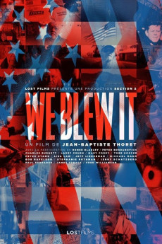 We Blew It - Read More