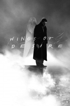 Wings of Desire - Movie Poster