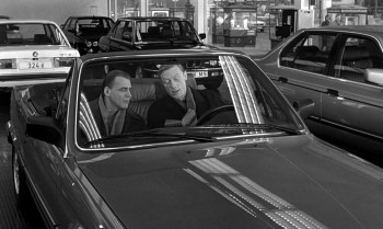 Wings of Desire - Movie Scene 1