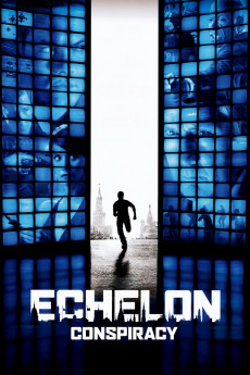 Echelon Conspiracy - Movie Poster