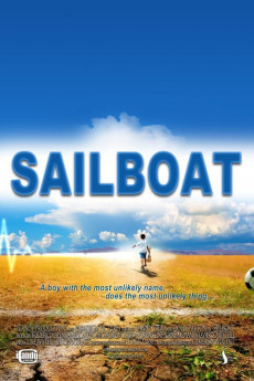 A Boy Called Sailboat - Movie Poster