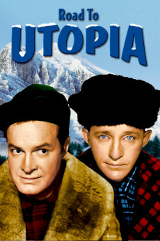 Road to Utopia - Movie Poster