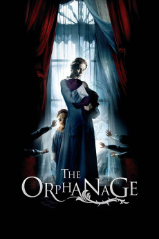 The Orphanage - Movie Poster