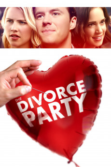 The Divorce Party - Movie Poster