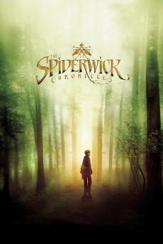 The Spiderwick Chronicles - Movie Poster
