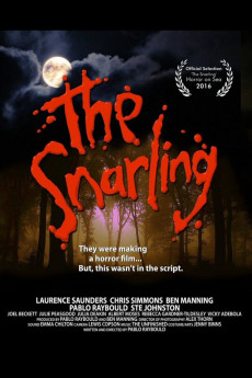 The Snarling - Movie Poster