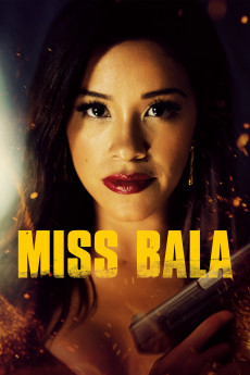 Miss Bala - Movie Poster