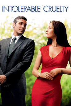 Intolerable Cruelty - Movie Poster