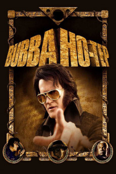Bubba Ho-Tep - Movie Poster