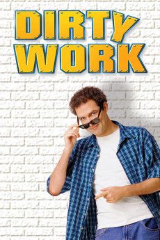 Dirty Work - Movie Poster