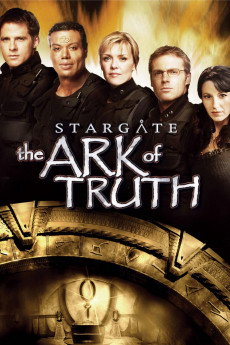 Stargate: The Ark of Truth - Movie Poster
