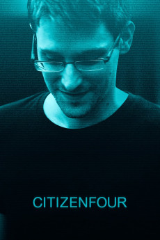 Citizenfour - Movie Poster