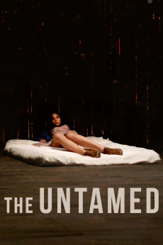 The Untamed - Movie Poster