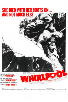 Whirlpool - Movie Poster