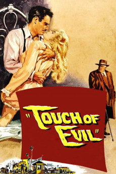 Touch of Evil - Read More