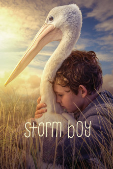 Storm Boy - Movie Poster