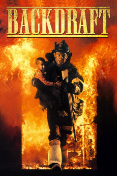 Backdraft - Read More