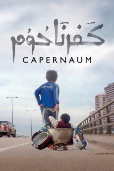 Capernaum - Read More