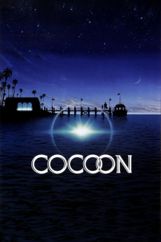 Cocoon - Movie Poster