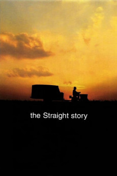 The Straight Story - Movie Poster