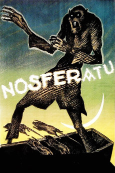 Nosferatu - Movie Poster