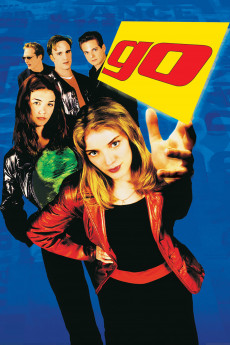 Go - Movie Poster