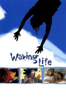 Waking Life - Movie Poster