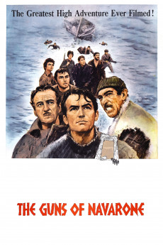 The Guns of Navarone - Read More
