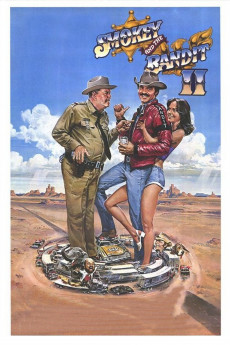 Smokey and the Bandit II - Read More