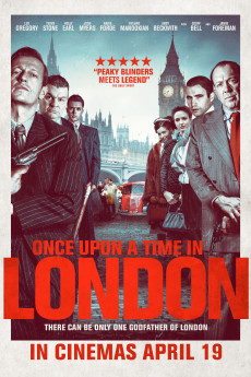 Once Upon a Time in London - Read More
