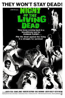 Night of the Living Dead - Read More