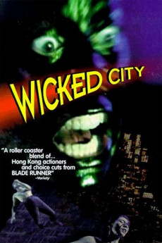 Wicked City - Read More