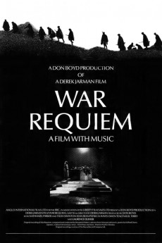 War Requiem - Movie Poster