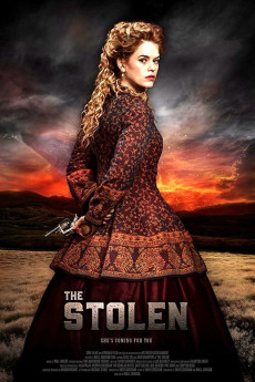The Stolen - Movie Poster