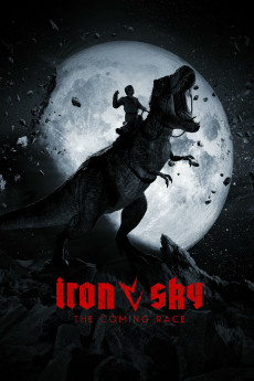 Iron Sky: The Coming Race - Movie Poster