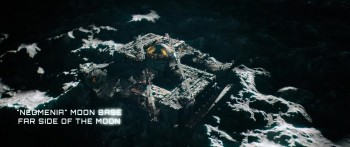 Iron Sky: The Coming Race - Movie Scene 1