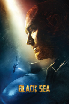 Black Sea - Movie Poster