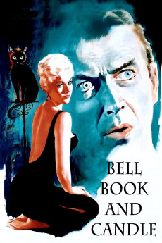 Bell Book and Candle - Movie Poster