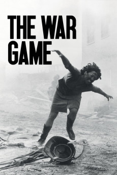 The War Game - Movie Poster