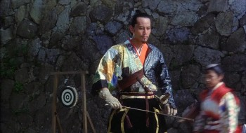 Kagemusha - Movie Scene 1