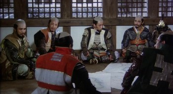 Kagemusha - Movie Scene 2