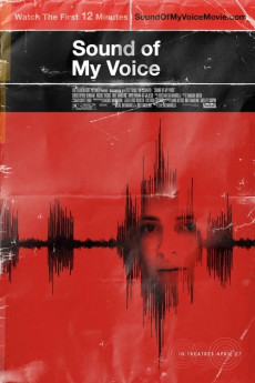 Sound of My Voice - Movie Poster