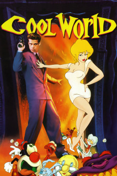 Cool World - Movie Poster