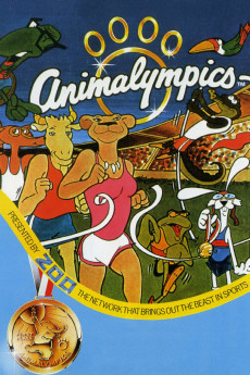 Animalympics - Read More