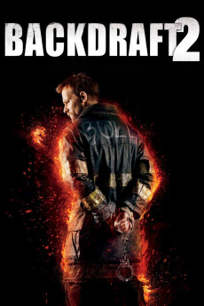 Backdraft II - Movie Poster
