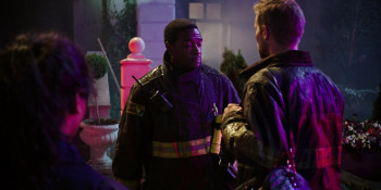 Backdraft II - Movie Scene 1