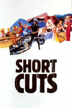 Short Cuts - Movie Poster