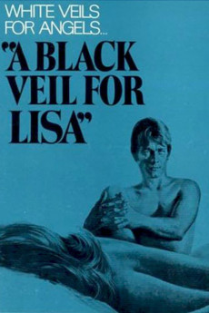A Black Veil for Lisa - Movie Poster